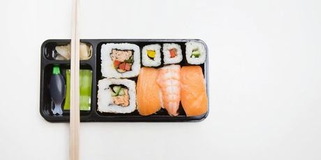 Not all sushi is created equal. Photo / Getty Images