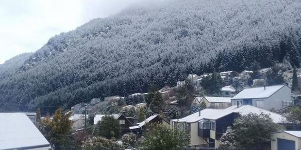 Heavy snow on the way for South Island -MetService forecaster