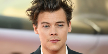 Harry Styles at the Dunkirk World Premiere in London. Photo / Getty