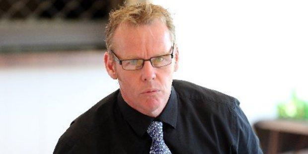 Horizons chief executive Michael McCartney
