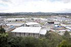 The Tauriko Business Estate in Tauranga is experiencing huge growth. Photo/Andrew Warner
