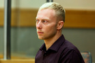 Justin Howes was shown mercy by a judge, spared jail and sentenced to community work. PHOTO/John Stone