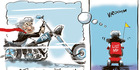 View: Cartoons: July 17 - July 23