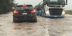 Watch: Major flooding in Canterbury