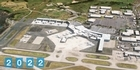 Watch: Auckland Airport - Building the airport of the future