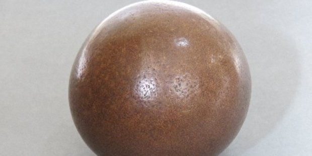 No one knew, or guessed correctly, what last month's Whangarei Museum's mystery object (pictured) was. Photo / Supplied