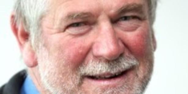Donald McIntyre, Taranaki Federated Farmers provincial president
