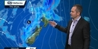 Watch: MetService Weather New Zealand: July 20th-22nd