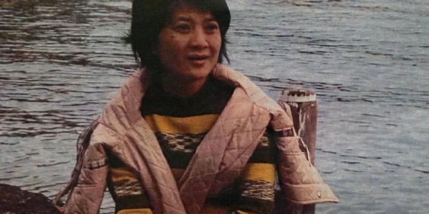 """Yun Bin """"Irene"""" Yin.Source:AAP"""