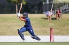 Auckland Aces' Sean Solia. Photo / Photosport