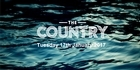 Watch: The Country Today - wet edition