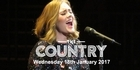 Watch: The Country Today - Adele edition