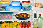 Fish  should only be kept in the fridge for one day while poultry can be kept for two to three days. Photo / 123RF.com