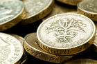 The pound fell to its lowest point against the US dollar since October's flash crash. Photo / 123RF
