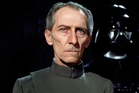 Peter Cushing was digitally recreated more than 20 years after his death. Photo / Lucasfilm