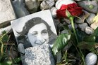 Anne Frank is one of the most discussed Jewish victims of the Holocaust. Photo / AP