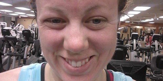 Katie Nash's job was sealed in a tweet. Photo / Supplied via Twitter