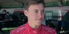 Watch: Watch: Kiwi Armstrong on road to F1 dream