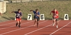 Watch: Watch NZH Local Focus: Fastest kid takes all
