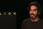 NZHerald's Head of Entertainment Joanna Hunkin caught up with the star of 'Lion', Dev Patel, to discuss making the film, Golden Globe nominations and more.