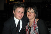 Eliot Jessep and his mum Paula, a year before she died in a tragic car crash. Photo / Supplied