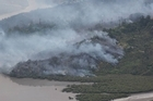 At least six properties were destroyed - but there was no loss of life during the Whitianga bushfire. And locals say they know it could have been much worse.  Made with funding from NZ On Air
