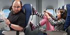 A new study by Expedia has revealed the most loathed passenger behaviours.
