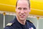 Prince William, Duke of Cambridge is leaving his job as an air ambulance pilot. Photo / Getty Images