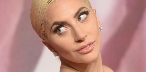 Lady Gaga wants to sing on the roof of the Super Bowl. But it might not happen. Photo/AP