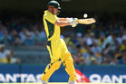 Chris Lynn of Australia. Photo / Getty