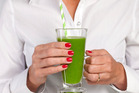 Any suggestion that the human body can be detoxed with a juice cleanse is incorrect, says a nutritionist. Photo / Getty