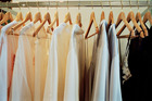 While you don't have to go full-on Marie Kondo and start culling everything, the 30-piece guide is a great way to figure out what gaps are in your wardrobe. Photo / Getty