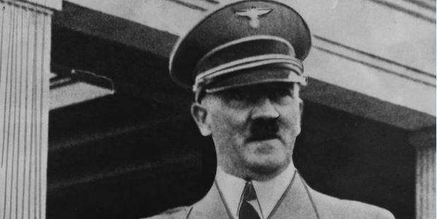 Loading Did Adolf Hitler escape to a new life in South America? Photo / Getty Images