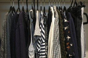Watch NZH Focus: How big should your wardrobe really be?