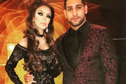 Boxer Amir Khan has been hit by more personal turmoil after a long-rumoured sex tape of the star was leaked online. Photo / Instagram.