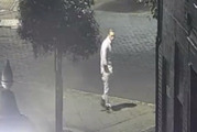 Corrie McKeague, 23, vanished after a night out in Bury St Edmunds in September and has not been seen since. Photo / Supplied
