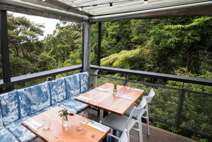 Restaurant review: Iti struggles to impress
