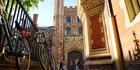 St John's College, Cambridge. Photo / 123RF