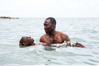 Moonlight tells the story of a gay black man's journey from childhood to adulthood. Photo/Supplied