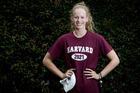 Annabelle Paterson has received a  grant to study at Harvard. Photo / Dean Purcell