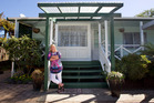 Trish Spice bought a house during December and found it an easy and pleasant process. PHOTO/BEN FRASER