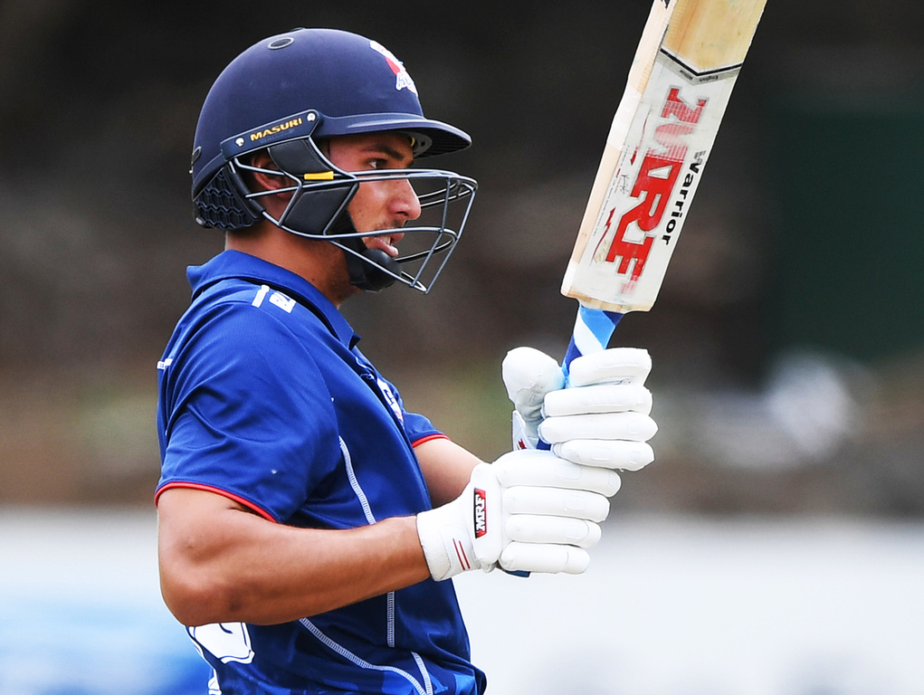 Cricket: Aucklanders go top of one-day table