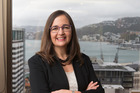 PwC consulting actuary Andrea Gluyas. Photo / Mark Mitchell