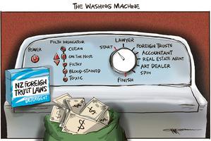Cartoons: January 16th - January 22th