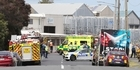 Watch: Chemical leak in Mount Maunganui results in evacuation of businesses