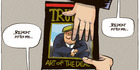 View: Cartoons: January 16th - January 22th