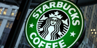 A barista at a Starbucks store in the UK has been suspended after mocking a customer's speech impediment. Photo / AP