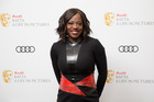 Viola Davis at the BAFTA Life in Pictures event, where she criticised The Help for sanitising the drama it portrayed. Photo/AP