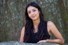 Auckland barrister Golriz Ghahraman, originally from Iran, has been confirmed as a candidate for the general election. Photo / Richard Robinson
