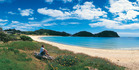 Matapouri Bay in Northland has been included on a list of New Zealand's top 10 family beaches.